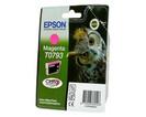 Купить Картридж пурпурный Epson C13T07934010, Пурпурный