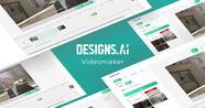 Designs.ai Videomaker