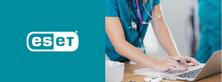 ESET: 30% скидки для медицинских учреждений
