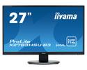Монитор Iiyama X2783HSU 27.0'' черный