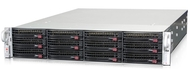 Шасси SUPERMICRO SuperServer 5028R-E1CR12L