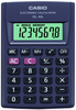 Калькулятор Casio HL-4A