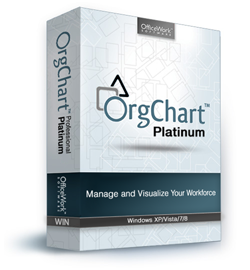 OfficeWork OrgChart Platinum
