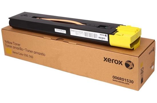 Фото товара Color 550/560/570, желтый тонер-картридж