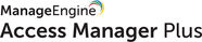 Zoho ManageEngine Access Manager Plus.