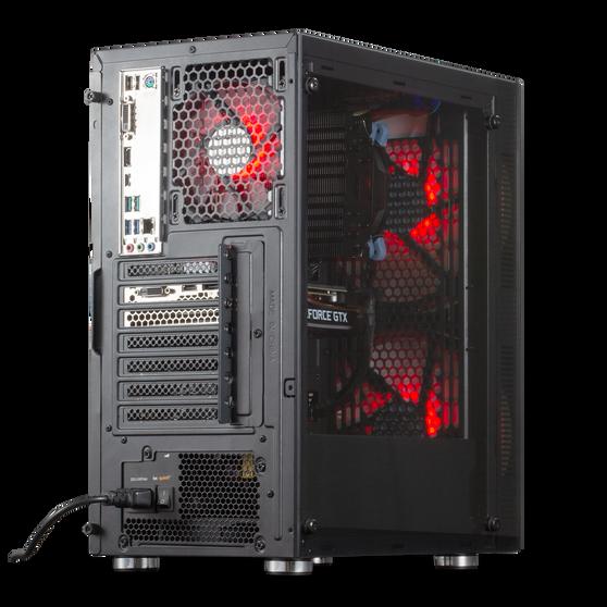 ПК SL Soul Reaver Core i5 9400