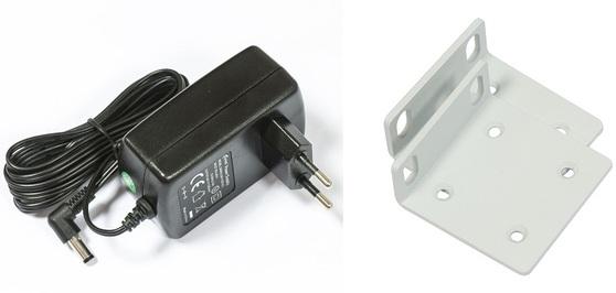 Коммутатор MikroTik CRS326-24G-2S
