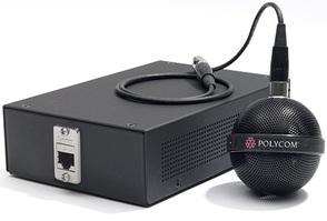 Конференц-связь Polycom SoundStructure C8
