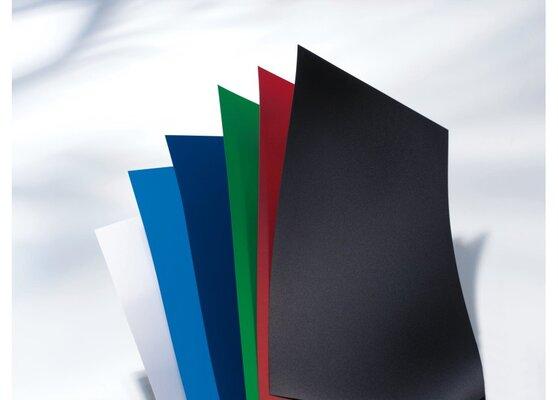 Обложки для переплета темно-красный GBC IB387289