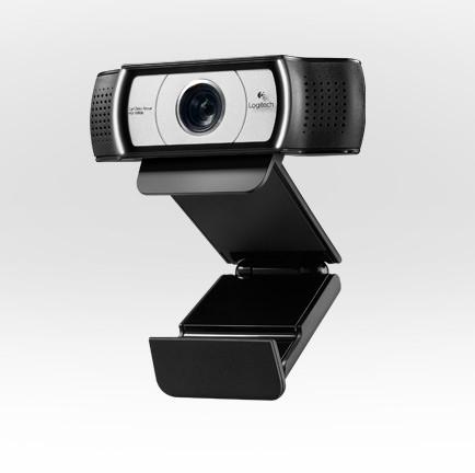 Вебкамера Logitech WebCam C930