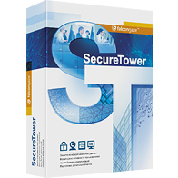 Falcongaze SecureTower (схема перехвата через сервер ICAP)