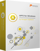 APFS for Linux by Paragon Software.