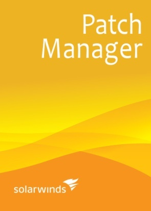 SolarWinds Patch Manager PM4000 (up to 4000 nodes) - License with 1st-Year Maintenance