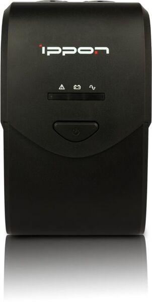 ИБП Ippon Back Comfo Pro New 800 800VA (632583)