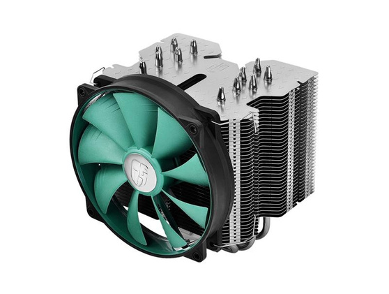 Кулер Процессорный Deepcool CPU cooler LUCIFER