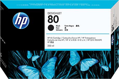 Картридж черный HP Inc. C4871A