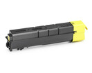 Купить Тонер-картридж желтый Kyocera TK-8705, 1T02K9ANL0, Желтый