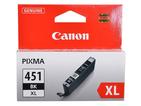 Чернильница черный Canon CLI-451BK, 6472B001 фото