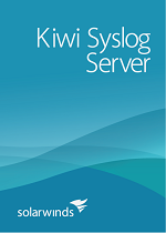 SolarWinds Kiwi Syslog Server (лицензии с техподдержкой на 1 год), Лицензия Site (до 25 компьютеров), 300052060