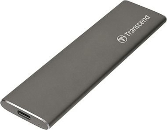 Внешний HDD TRANSCEND Portable 960GB