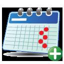 KWizCom Corporation KWizCom Calendar Plus Web Part (ежегодное продление техподдержки), для версии Professional, STD(KSCP)