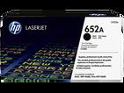 Картридж черный HP Inc. CF320A фото