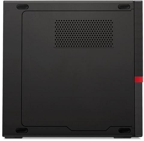 Lenovo ThinkCentre Tiny M720q I5-8400T 8GB 256GB_SSD Int. NoDVD BT_1X1AC USB KB&Mouse NO_OS  3Y on-site