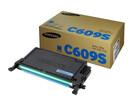 Купить Тонер-картридж голубой Samsung CLT-C609S, SU086A, Голубой