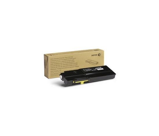 VersaLink C400/C405, желтый тонер-картридж стандартной емкости