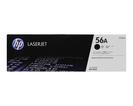 Купить Тонер-картридж черный HP Inc. CF256A, Черный