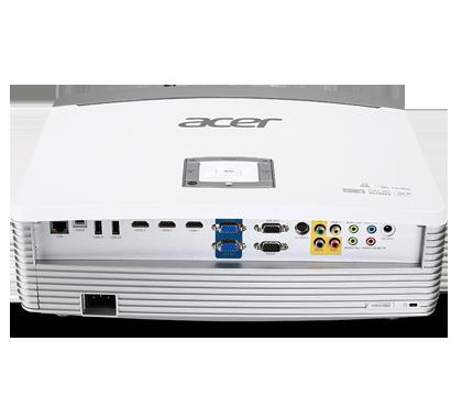 Проектор ACER Home V7500