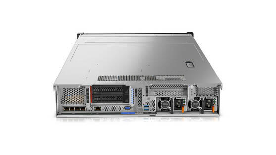Rack-сервер LENOVO ThinkSystem SR650