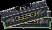 Оперативная память Corsair Vengeance  CMZ8GX3M2A1600C9