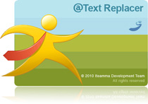 @Text Replacer