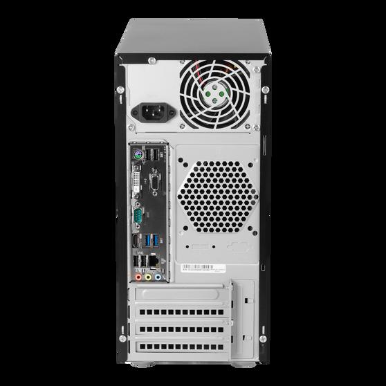Компьютер для дома и офиса SL Delta P