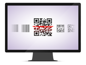 GdPictureNET QR-Code Reader And Generator