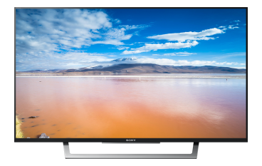 Телевизор SONY KDL32WD756BR2