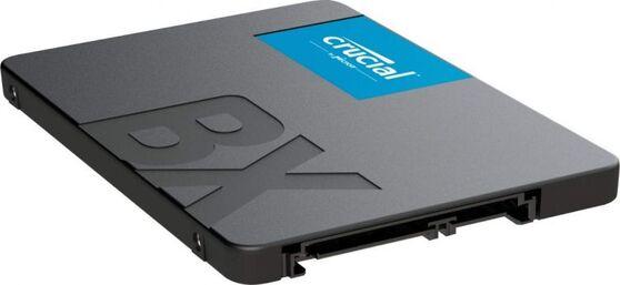 Внутренний SSD Crucial BX500 240Gb