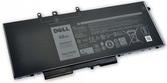 Аккумулятор Dell Technologies Батарея 451-BBZG