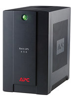ИБП APC Back-UPS  650VA (BC650-RSX761)