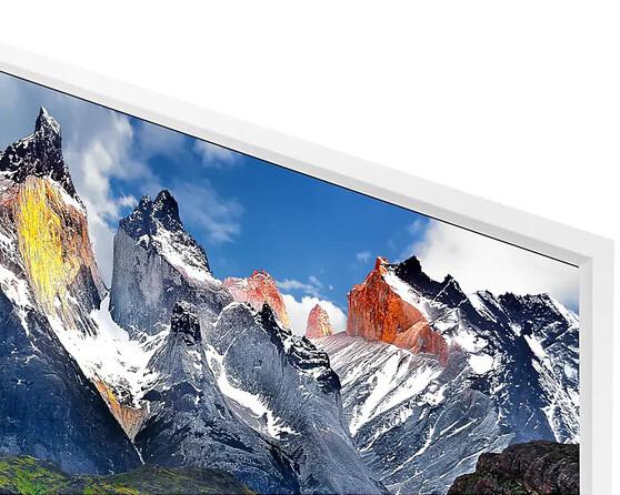 Телевизор Samsung UE N5510AUX
