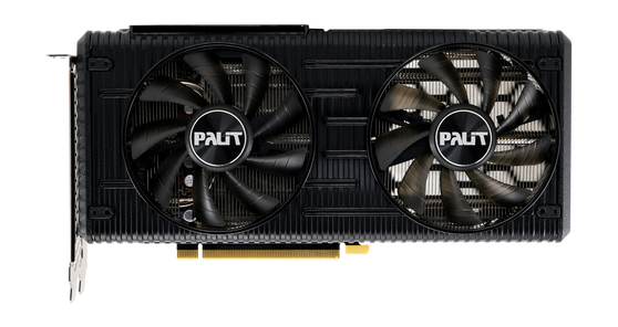 Видеокарта Palit GeForce RTX 3060 12 ΓБ Retail