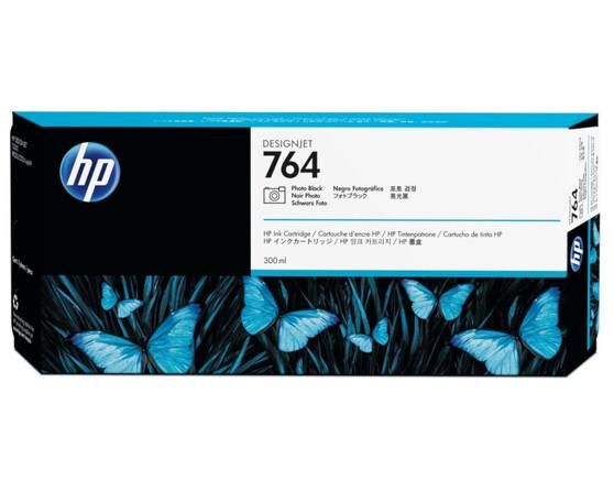 Картридж черный HP Inc. 764, C1Q17A