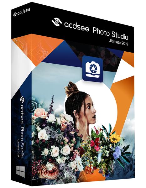 ACDSee Photo Studio Ultimate 2019