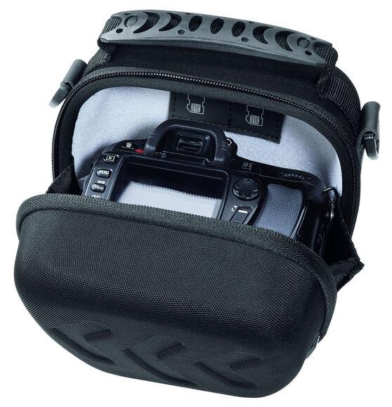 HAMA Сумка для беззеркальной камеры Hardcase Arrow 110