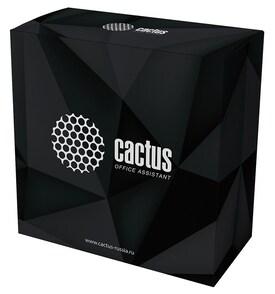 Cactus Пластик для принтера 3D Cactus ABS d1.75мм 0.75кг 1цв.
