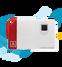 Устройство контроля доступа AuthenTrend ATKey Card
