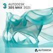 Autodesk 3ds Max 2021.