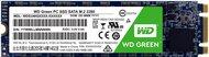 Внутренний SSD Western Digital Green 480Gb