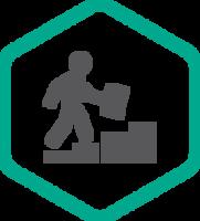 Kaspersky Automated Security Awareness Platform (лицензия ), на 2 года. Количество пользователей, KL85582ANDS
